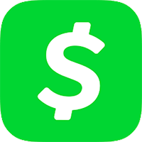 Pay with Cashapp